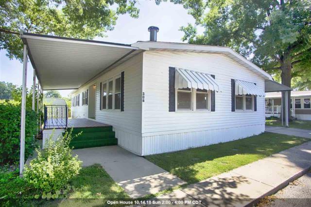 306 White Oak, Morton, IL 61550 (#1196730) :: The Bryson Smith Team
