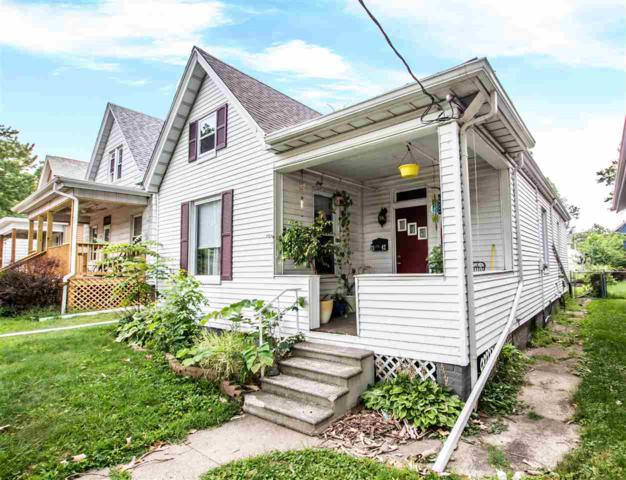 2142 N Atlantic Avenue, Peoria, IL 61603 (#1196976) :: Adam Merrick Real Estate