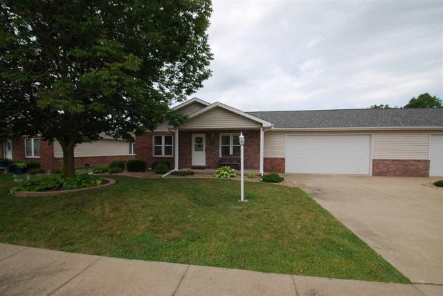 527 Brad Court, Hanna City, IL 61536 (#1197049) :: Adam Merrick Real Estate