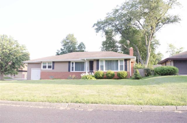 124 W Northland Avenue, Peoria, IL 61614 (#1197308) :: Adam Merrick Real Estate