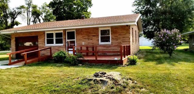 429 N 12TH Avenue, Canton, IL 61520 (#1197325) :: Adam Merrick Real Estate