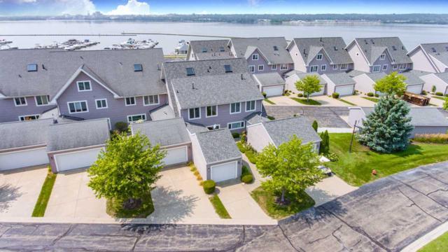 302 Harbor Pointe Drive, East Peoria, IL 61611 (#1197376) :: Adam Merrick Real Estate