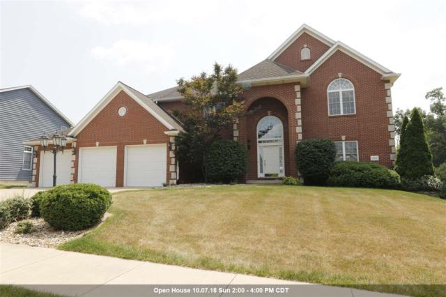 4902 N Weaverridge Boulevard, Peoria, IL 61615 (#1197379) :: Adam Merrick Real Estate
