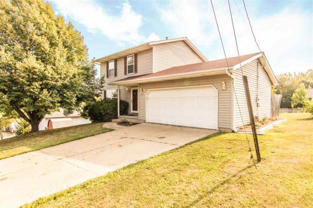 505 Kerfoot Street, East Peoria, IL 61611 (#1197400) :: Adam Merrick Real Estate