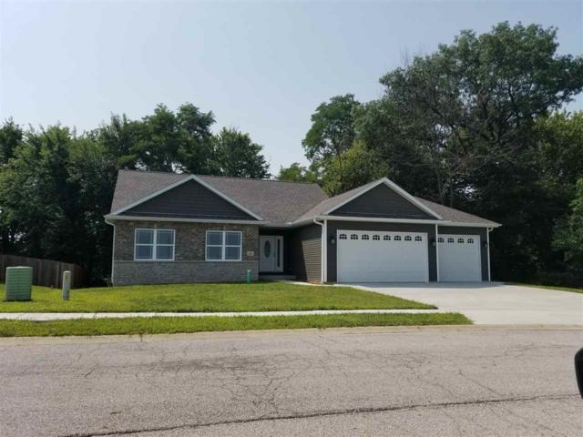 13 Osprey Court, Pekin, IL 61554 (#1197436) :: Adam Merrick Real Estate