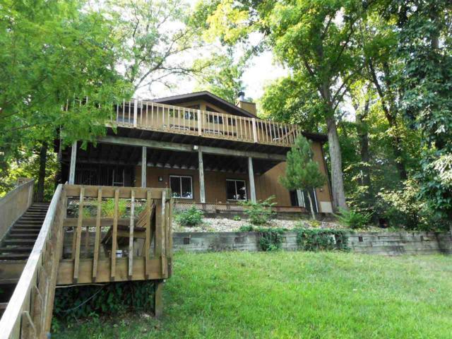 858 Parkwood, Varna, IL 61375 (#1197502) :: Adam Merrick Real Estate