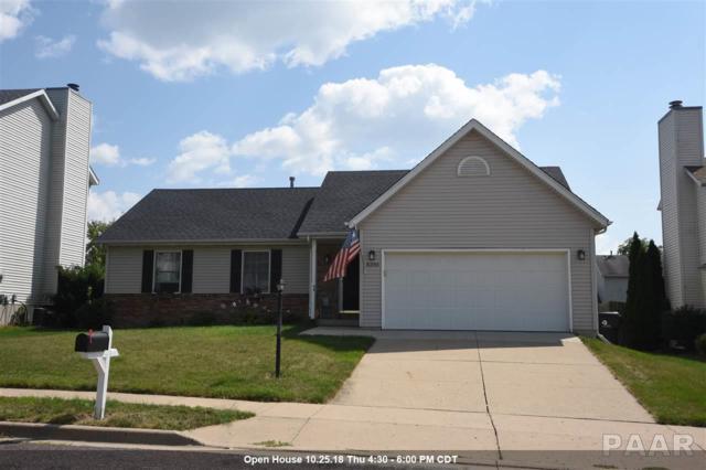4200 W Carrousel Lane, Peoria, IL 61615 (#1197658) :: Adam Merrick Real Estate