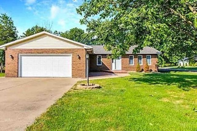 509 Country Club Drive, Pekin, IL 61554 (#1197734) :: Adam Merrick Real Estate