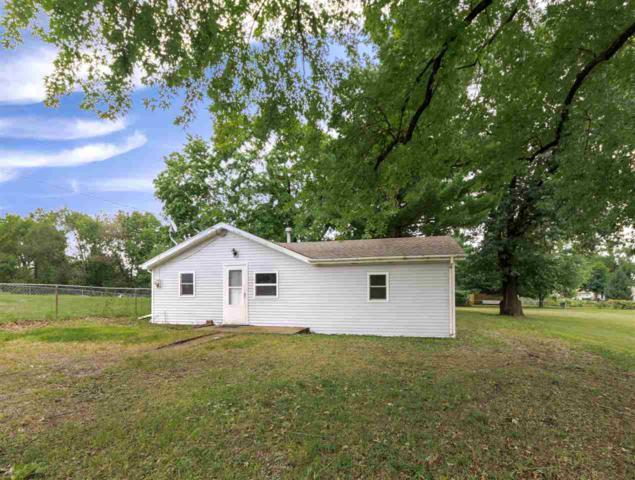 14636 N Gardenland, Chillicothe, IL 61523 (#1197755) :: Adam Merrick Real Estate