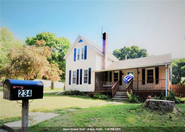 234 N Harrison Street, Bartonville, IL 61607 (#1197800) :: Adam Merrick Real Estate