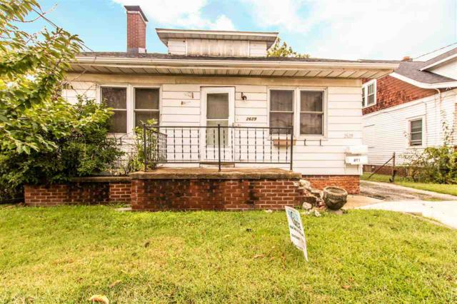 2629 N University Street, Peoria, IL 61604 (#1197805) :: Adam Merrick Real Estate