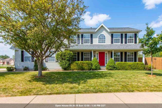 1905 W Gerald Drive, Peoria, IL 61615 (#1197825) :: Adam Merrick Real Estate