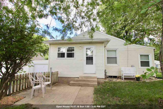 1601 Hamilton Street, Pekin, IL 61554 (#1197927) :: Adam Merrick Real Estate