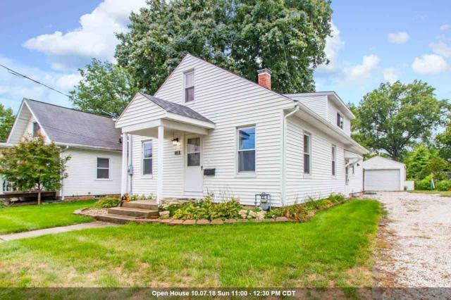 130 W Chicago Street, Morton, IL 61550 (#1198041) :: Adam Merrick Real Estate