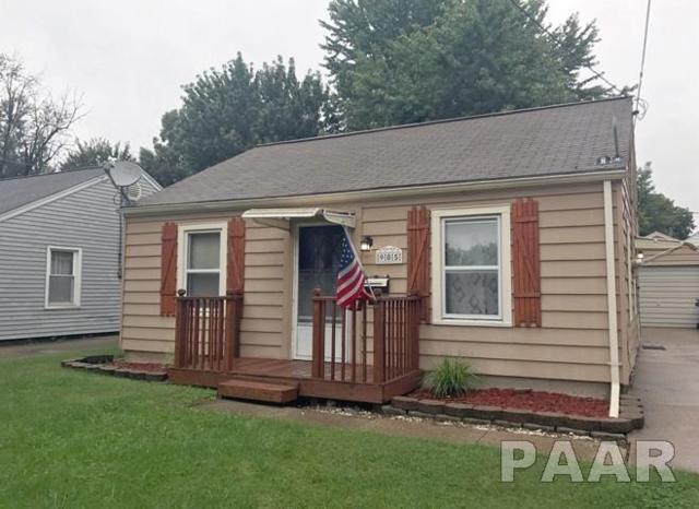 905 E Gift Avenue, Peoria, IL 61603 (#1198043) :: The Bryson Smith Team