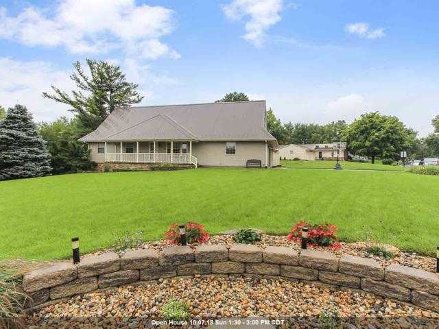 109 Dennis Drive, Eureka, IL 61530 (#1198055) :: Adam Merrick Real Estate
