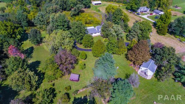13825 W Smithville Road, Hanna City, IL 61536 (#1198141) :: Adam Merrick Real Estate