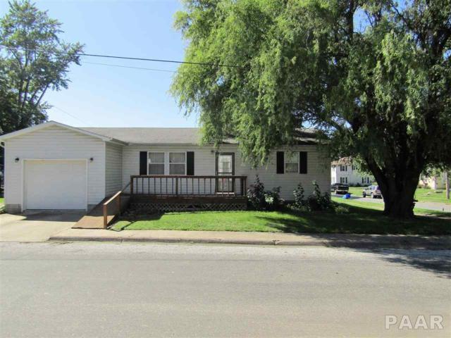 200 S Jefferson Street, Lewistown, IL 61542 (#PA1198146) :: Adam Merrick Real Estate