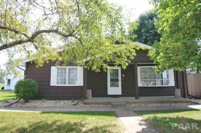4415 Cathy Circle, Peoria, IL 61615 (#PA1198173) :: The Bryson Smith Team