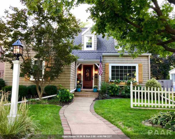 2907 N Bigelow Street, Peoria, IL 61604 (#1198177) :: Adam Merrick Real Estate