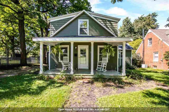 206 S Myers Street, Eureka, IL 61530 (#1198262) :: Adam Merrick Real Estate