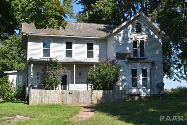 22103 W Peoria-Galesburg Trail, Elmwood, IL 61529 (#1198317) :: Adam Merrick Real Estate
