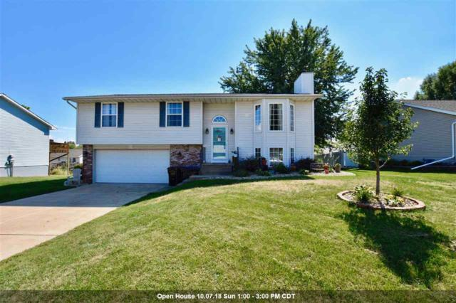 218 Justice, East Peoria, IL 61611 (#1198364) :: Adam Merrick Real Estate