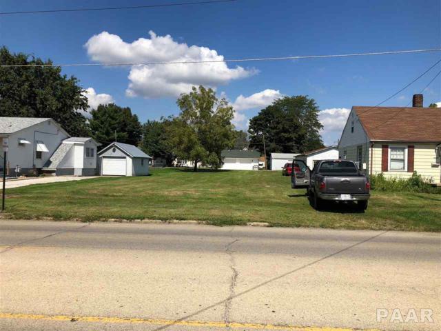 933 E Chestnut Street, Canton, IL 61520 (#PA1198372) :: The Bryson Smith Team