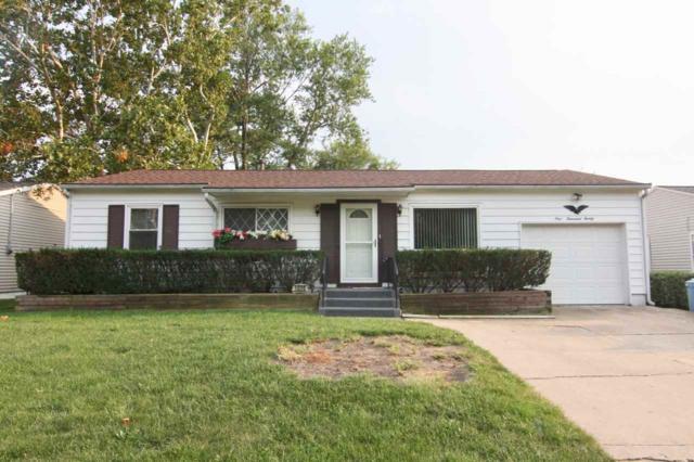 1020 W Collins Court, Bartonville, IL 61607 (#1198420) :: Adam Merrick Real Estate