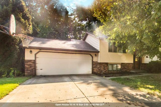 1444 Highview Road, East Peoria, IL 61611 (#1198481) :: The Bryson Smith Team
