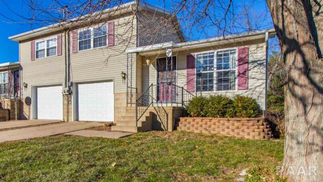 723 E Hines Avenue, Peoria Heights, IL 61616 (#1198517) :: The Bryson Smith Team