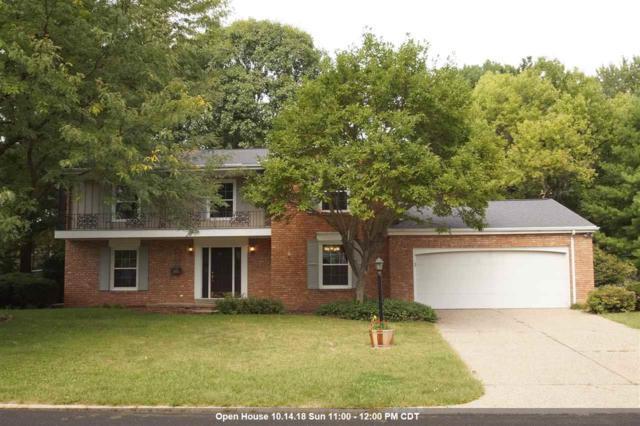 223 W Wolf Road, Peoria, IL 61614 (#1198539) :: Adam Merrick Real Estate