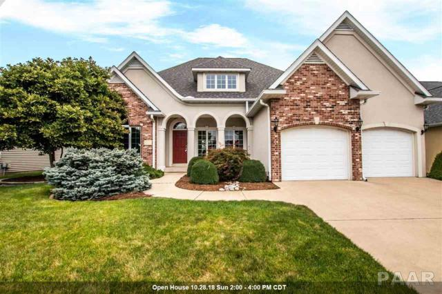 4511 W Jewelwood Court, Peoria, IL 61615 (#1198568) :: Adam Merrick Real Estate