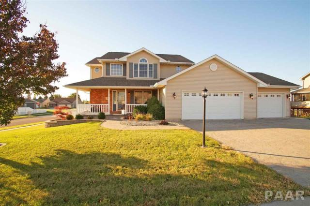 1700 Kingsbury Road, Washington, IL 61571 (#1198612) :: Adam Merrick Real Estate