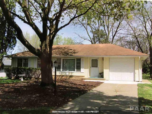 6918 N Wilshire Drive, Peoria, IL 61614 (#1198632) :: Adam Merrick Real Estate