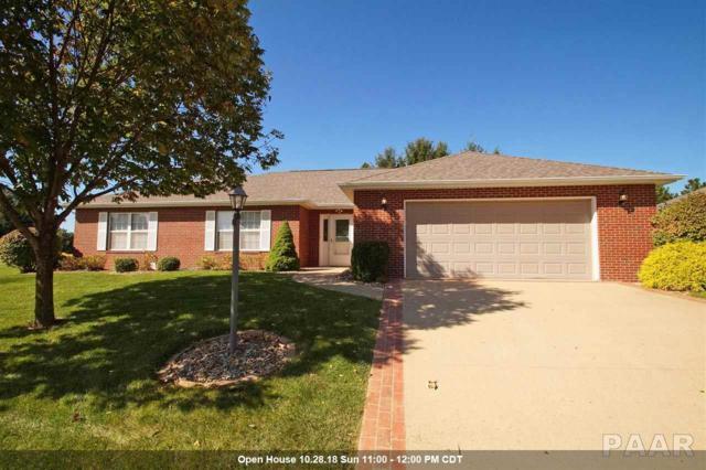 6903 N Brookstone Drive, Peoria, IL 61615 (#1198698) :: Adam Merrick Real Estate