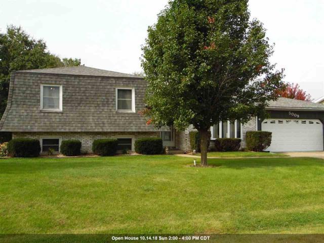 5009 S Sir Lionel Court, Mapleton, IL 61547 (#1198753) :: Adam Merrick Real Estate
