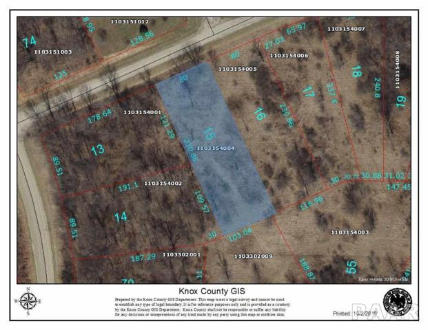 15 Forest View Road, Dahinda, IL 61428 (#1198786) :: Adam Merrick Real Estate