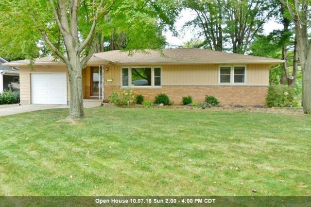 124 W Paradise Court, Bartonville, IL 61607 (#1198823) :: RE/MAX Preferred Choice