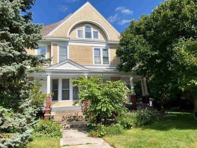 218 W Carroll Street, Macomb, IL 61455 (#1198836) :: Adam Merrick Real Estate