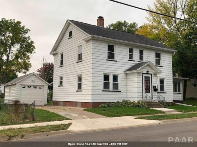 304 E Jefferson Street, Washington, IL 61571 (#1198861) :: Adam Merrick Real Estate