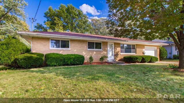 1500 Hilltop, Pekin, IL 61554 (#1198879) :: Adam Merrick Real Estate