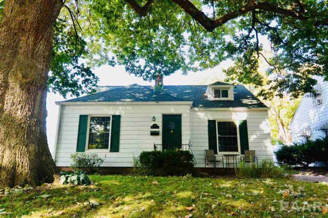 911 E Norwood Avenue, Peoria, IL 61603 (#PA1198906) :: RE/MAX Preferred Choice