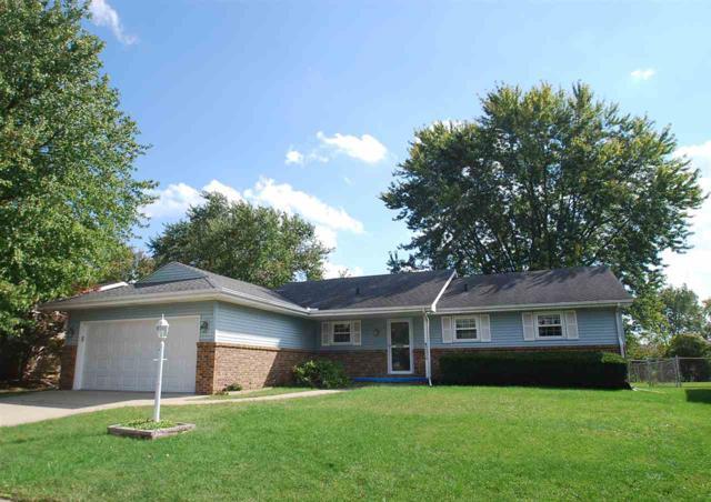 3320 W Saymore Lane, Peoria, IL 61615 (#1198916) :: Adam Merrick Real Estate