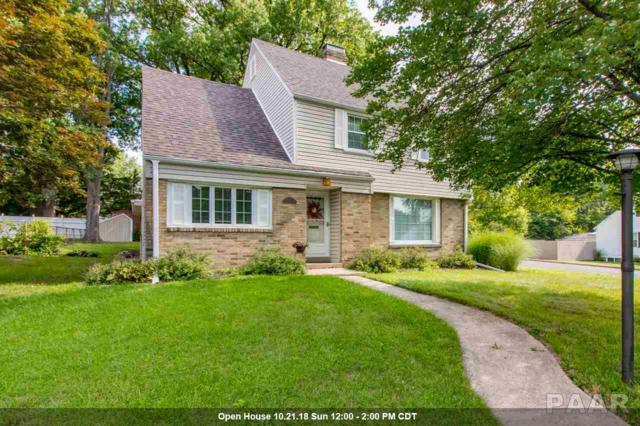 209 E Ellington Drive, Peoria, IL 61603 (#1198933) :: Adam Merrick Real Estate