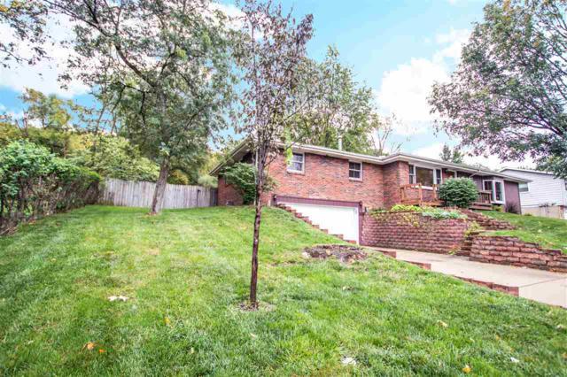1404 N Parkway Drive, Pekin, IL 61554 (#1199017) :: Adam Merrick Real Estate