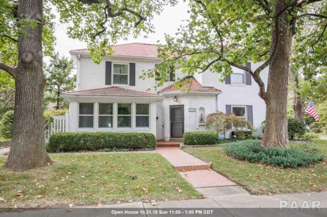 3723 N Bigelow Street, Peoria, IL 61614 (#1199026) :: Adam Merrick Real Estate