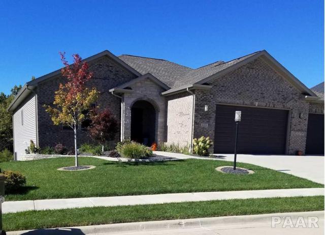11211 N Sycamore Creek, Dunlap, IL 61525 (#1199043) :: RE/MAX Preferred Choice