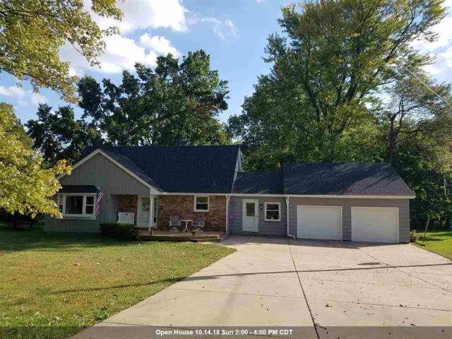 913 Oakwood Road, East Peoria, IL 61611 (#1199044) :: RE/MAX Preferred Choice