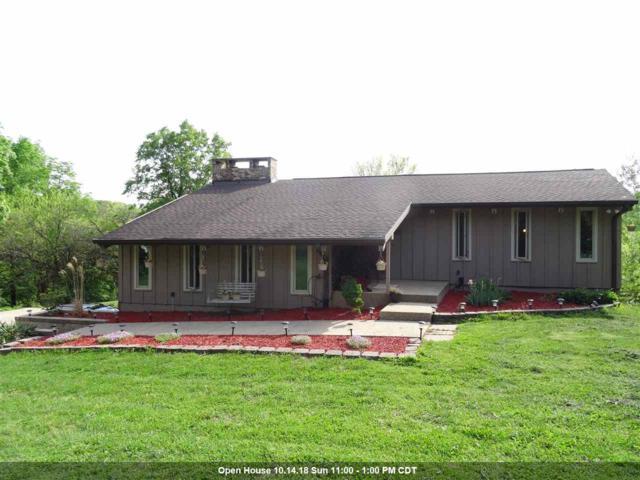 9823 N Fox Creek Drive, Brimfield, IL 61517 (#1199047) :: Adam Merrick Real Estate